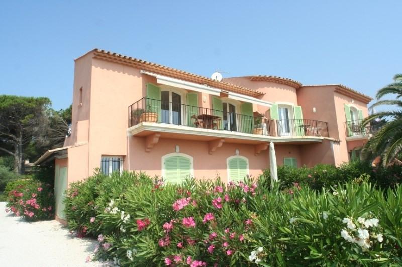 Sale apartment Sainte maxime 455000€ - Picture 2