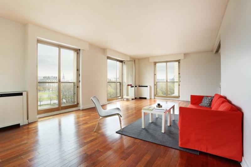 Revenda residencial de prestígio apartamento Paris 7ème 3640000€ - Fotografia 5