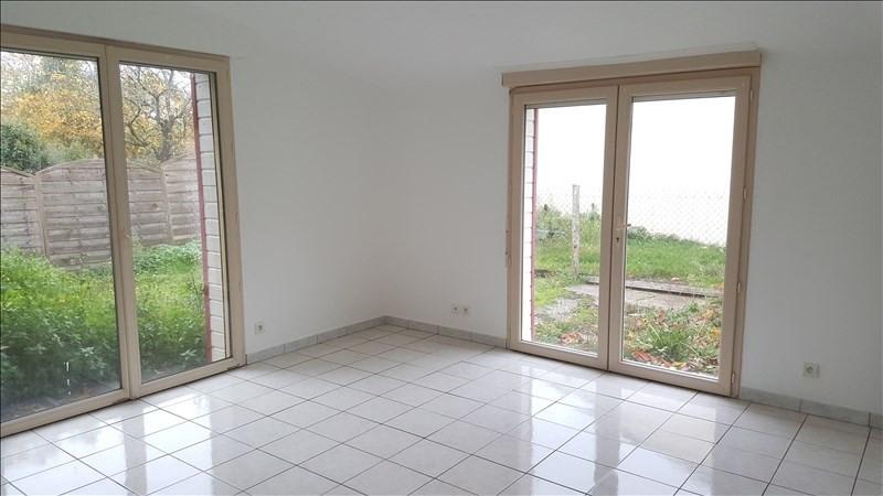 Vente immeuble Guemene penfao 177900€ - Photo 2