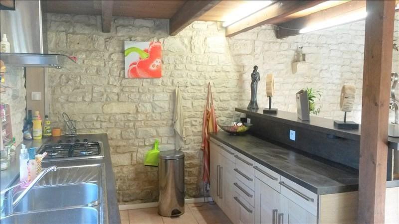 Vente maison / villa Aigre 107000€ - Photo 18