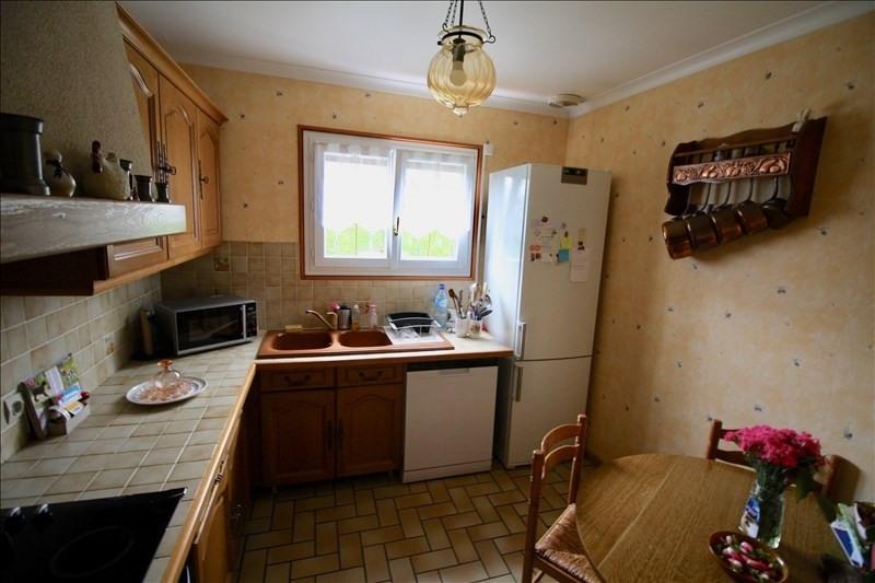 Vente maison / villa Evreux 198000€ - Photo 2