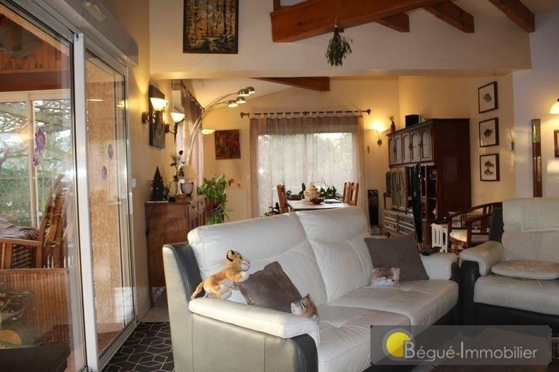 Vente maison / villa Pibrac 498 000€ - Photo 3