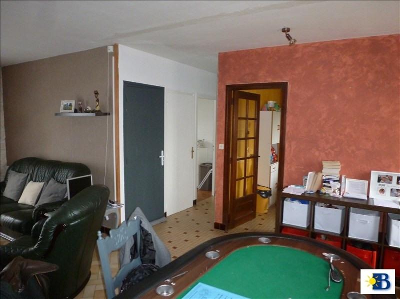 Vente maison / villa Chatellerault 104860€ - Photo 4