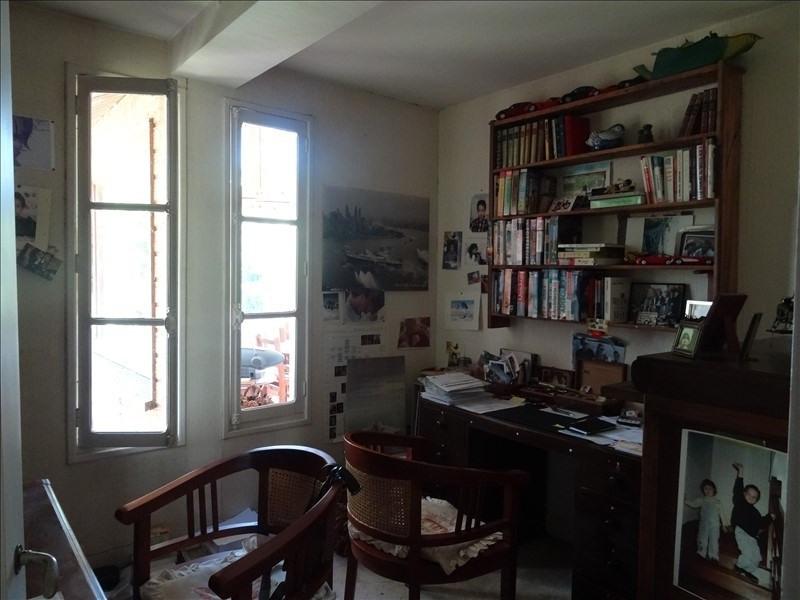 Vente maison / villa Lucenay les aix 185000€ - Photo 10