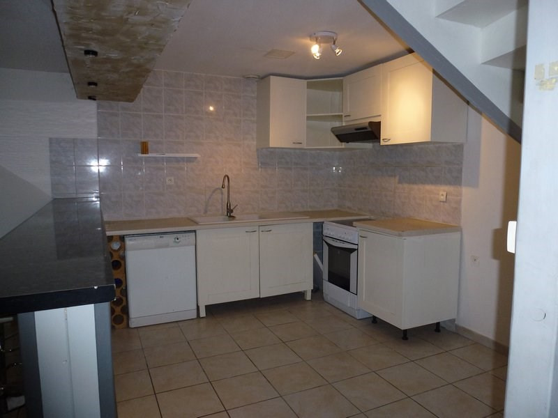 Location maison / villa Le grand serre 490€ CC - Photo 6