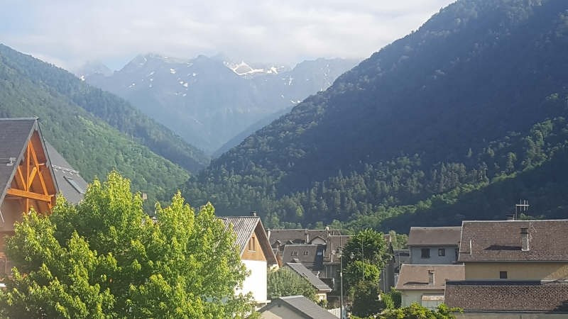 Vente de prestige appartement Bagneres de luchon 140 400€ - Photo 6