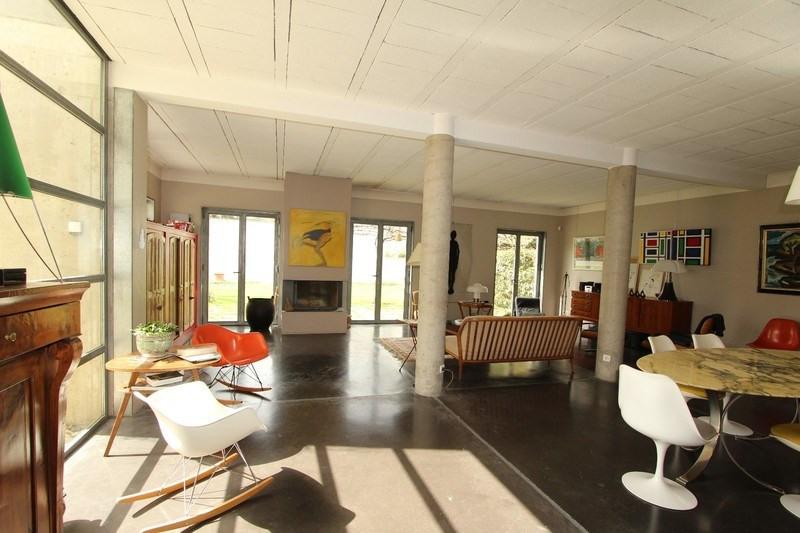 Vente de prestige maison / villa Romans-sur-isère 580000€ - Photo 10