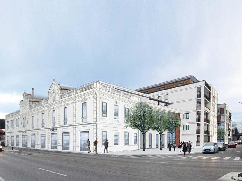Продажa квартирa Avignon 131000€ - Фото 1