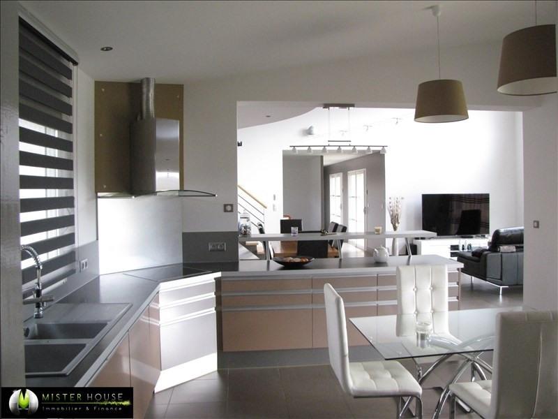 Verhuren  huis Monclar de quercy 1500€cc - Foto 8