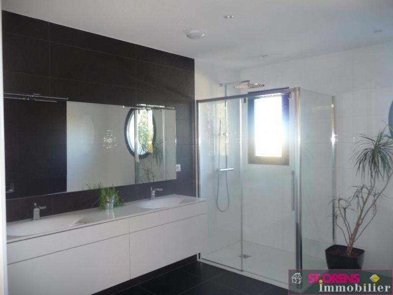 Vente de prestige maison / villa Coteaux toulouse sud 1145000€ - Photo 7
