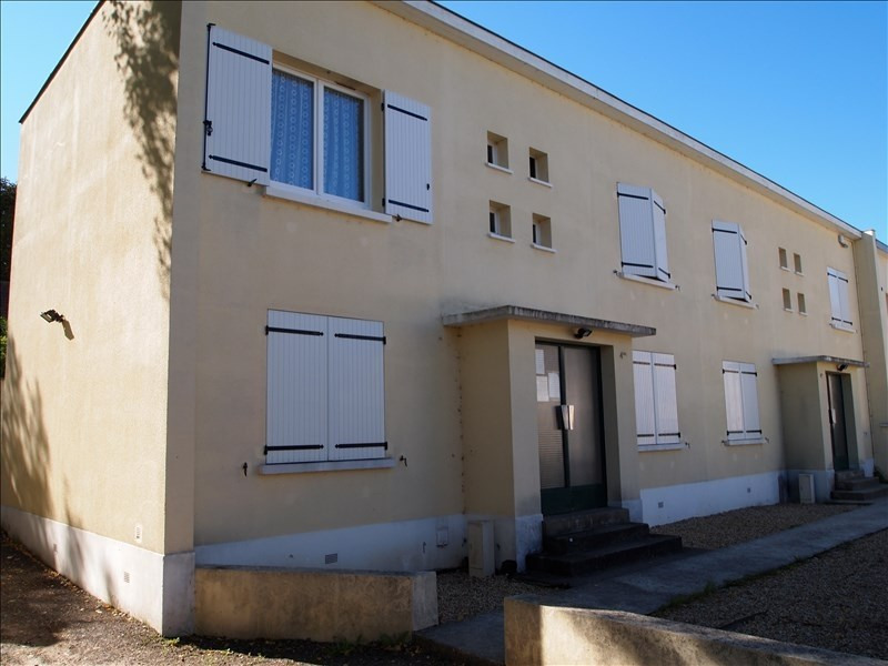 Investment property apartment Fontainebleau 78 480€ - Picture 1