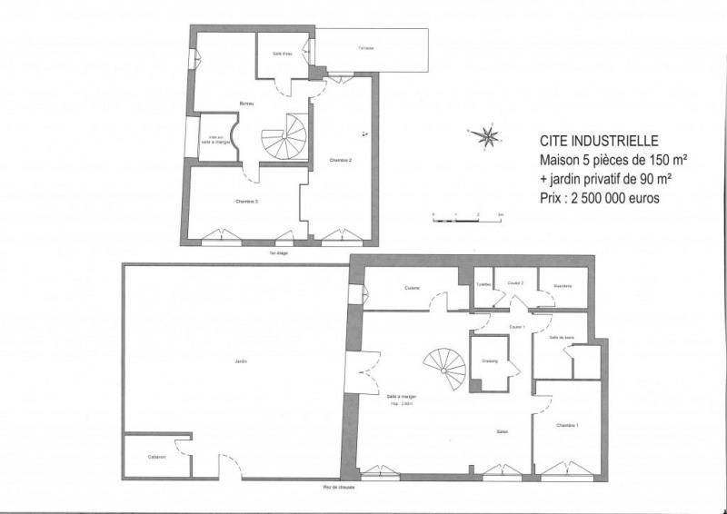 M.paris Fineresidences.com   Deluxe Sale   House / Villa Paris 11ème (75011)