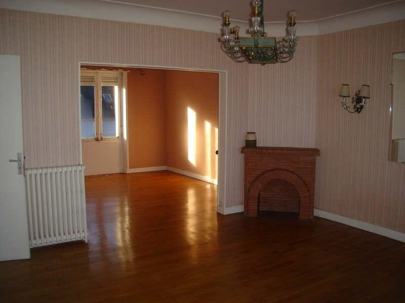 Sale house / villa Plouhinec 424000€ - Picture 3