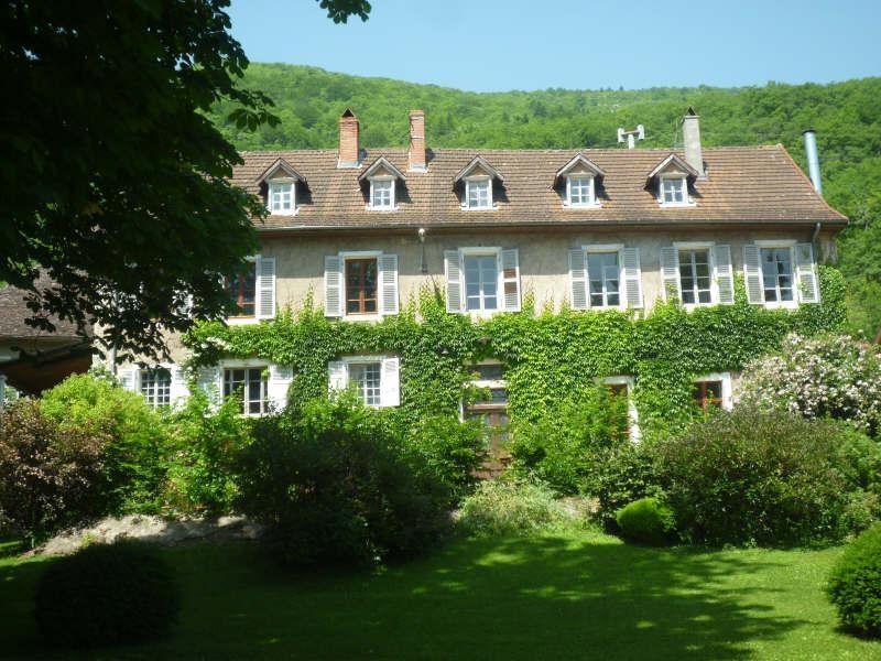 Deluxe sale house / villa Seyssel 695000€ - Picture 4