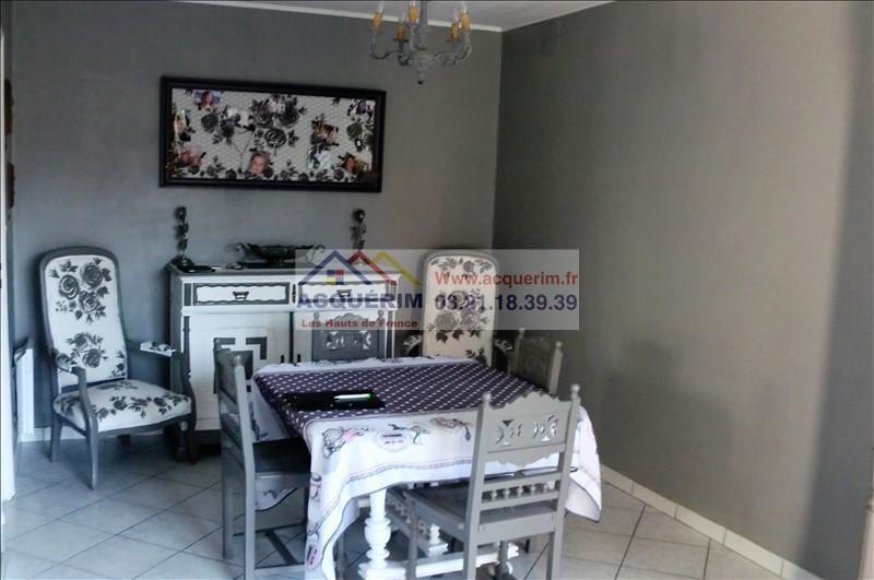 Produit d'investissement maison / villa Ostricourt 208000€ - Photo 4