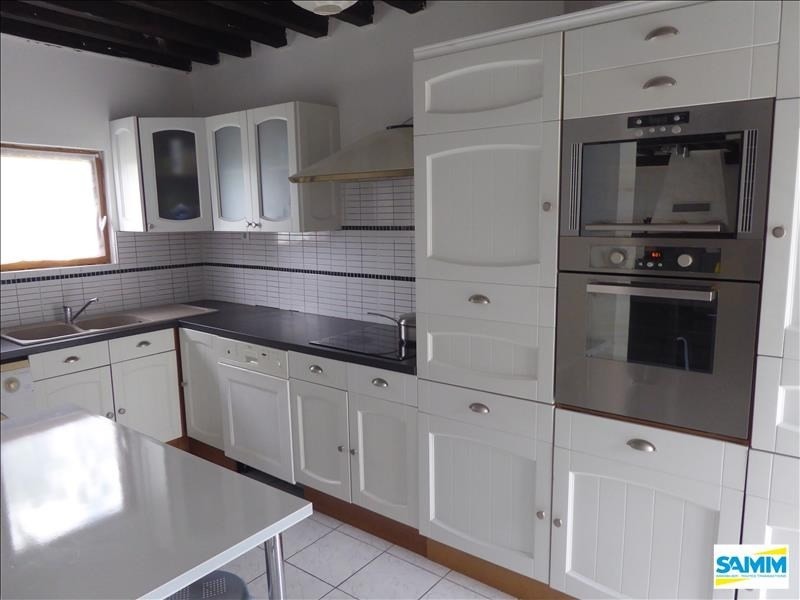 Vente maison / villa Ormoy 299000€ - Photo 3