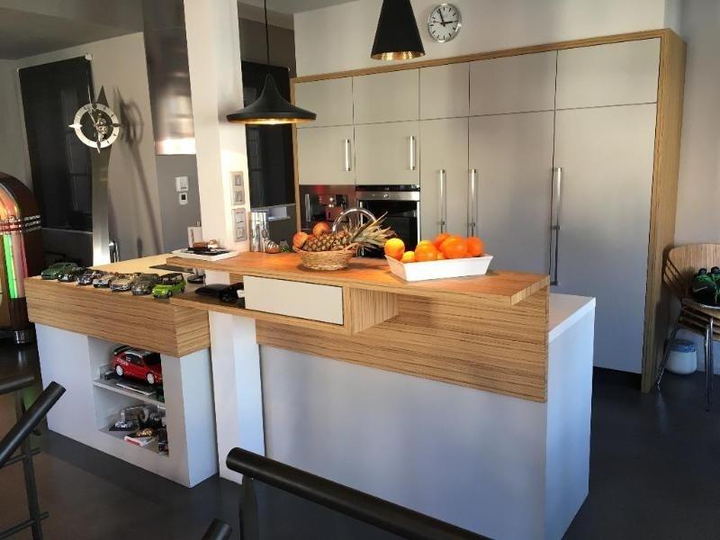 Vente de prestige maison / villa Romanswiller 399000€ - Photo 3