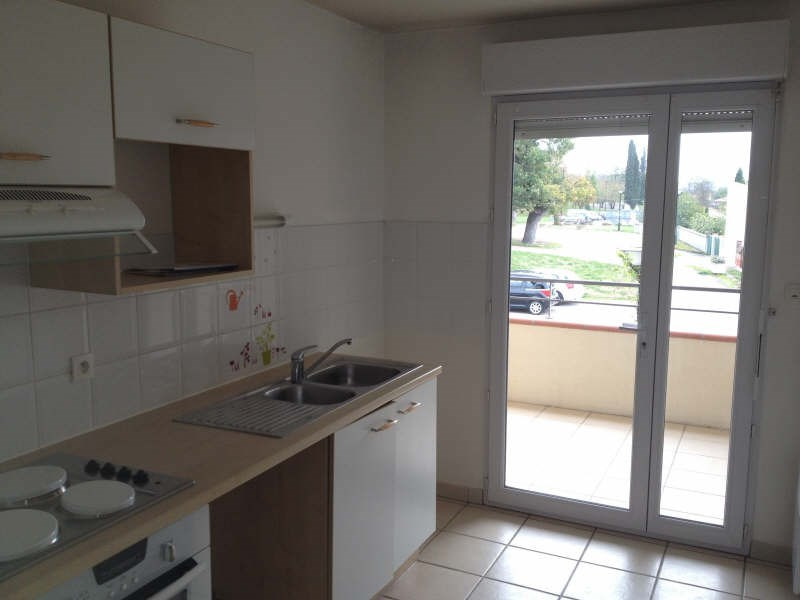 Location appartement Bruguieres 635€ CC - Photo 4