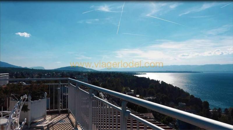 Vitalicio  apartamento Thonon-les-bains 1080000€ - Fotografía 3