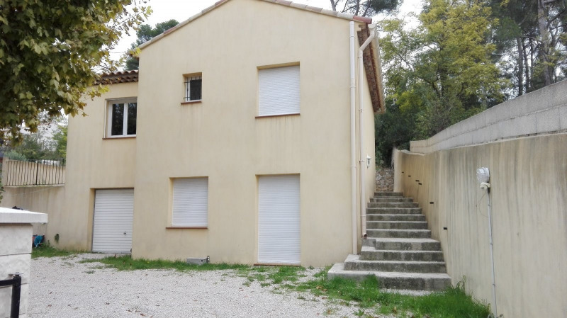Villa 4 pièces Marseille