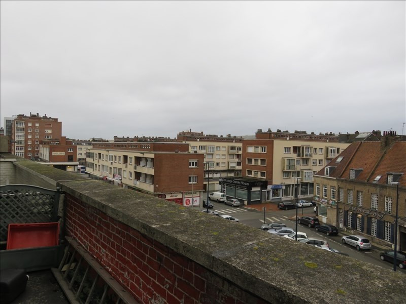 Vente appartement Dunkerque 54 000€ - Photo 4