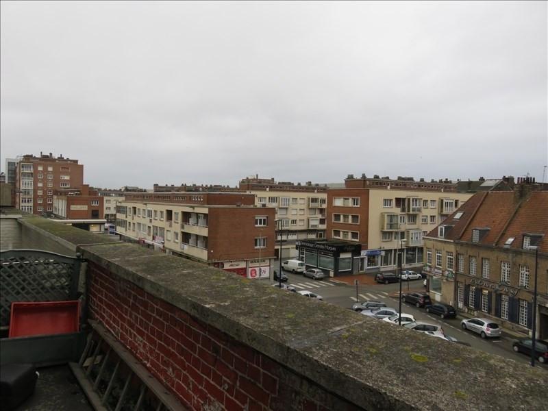 Vente appartement Dunkerque 64000€ - Photo 4