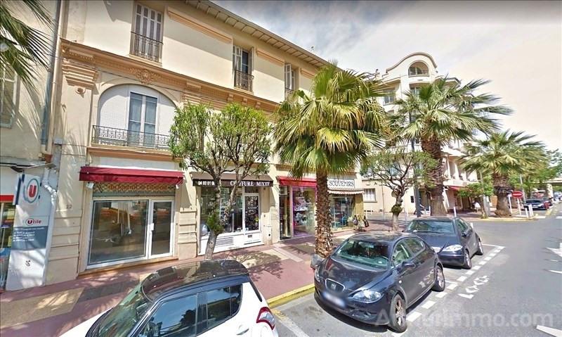 Sale shop Juan les pins 18500€ - Picture 1