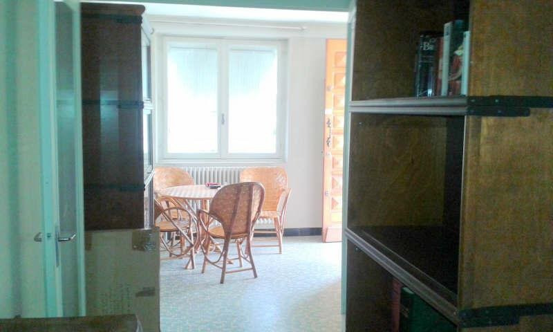 Vente maison / villa Genac 128000€ - Photo 8