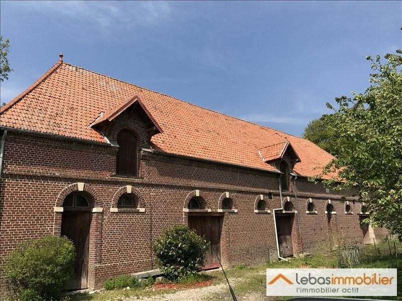 Vendita casa Veulettes sur mer 129600€ - Fotografia 4