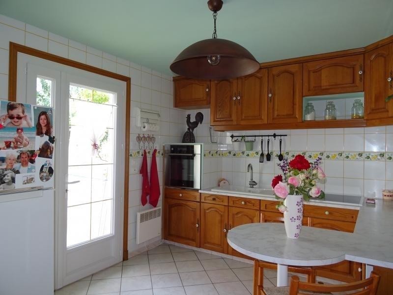 Vente maison / villa Notre dame d oe 326000€ - Photo 5