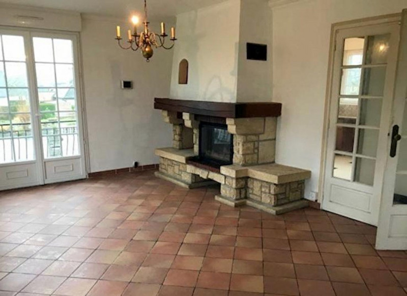 Vente maison / villa Change 293560€ - Photo 4