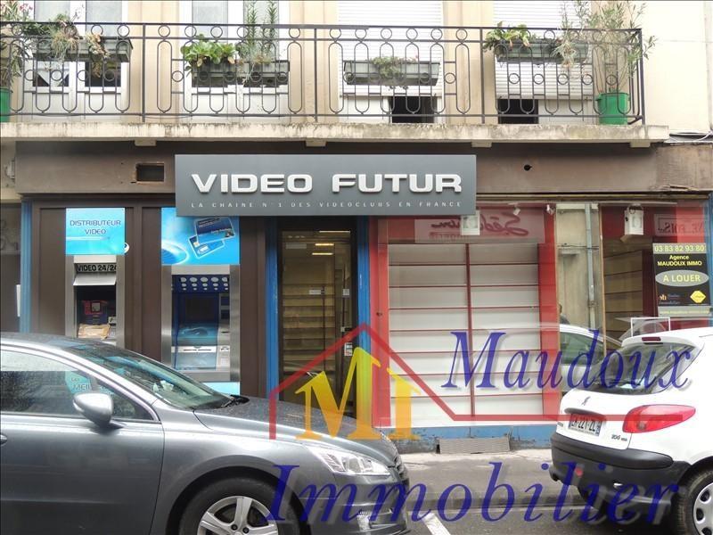 Rental shop Pont a mousson 750€ +CH/ HT - Picture 1