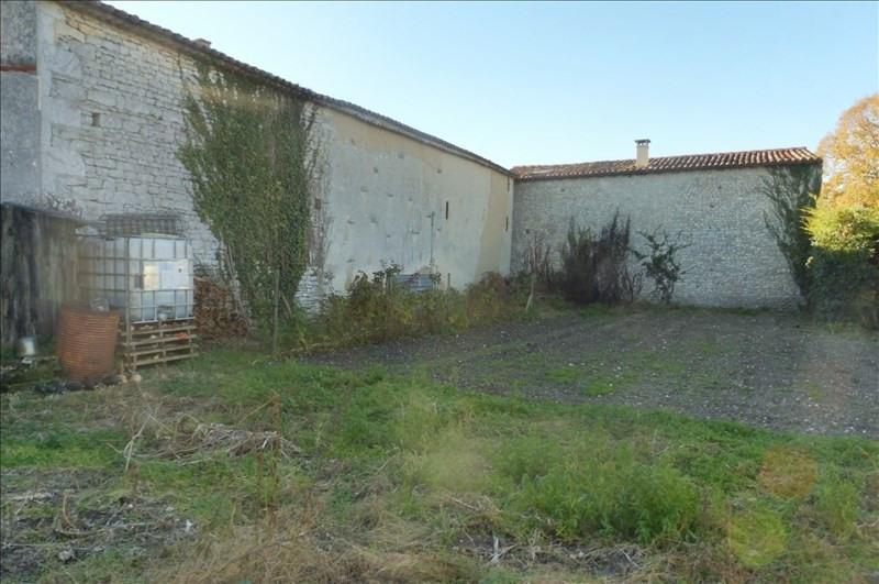 Vente maison / villa Aux portes de royan 197950€ - Photo 8