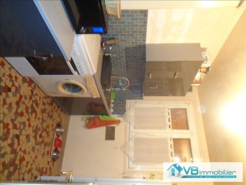 Sale apartment Champigny sur marne 226000€ - Picture 5
