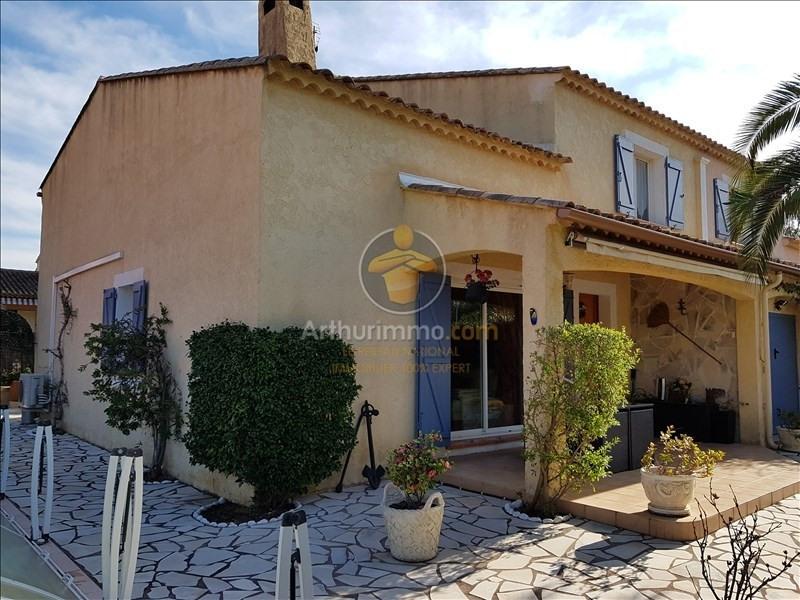 Vente maison / villa Sainte maxime 495000€ - Photo 4