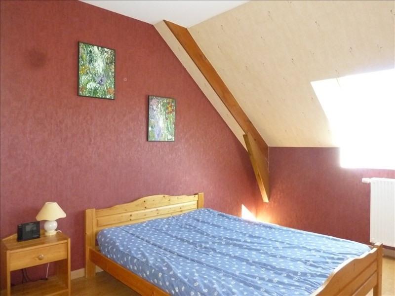 Sale house / villa Charbuy 420000€ - Picture 11