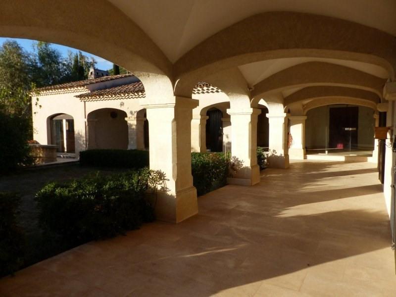 Vente de prestige maison / villa St raphael 870000€ - Photo 3