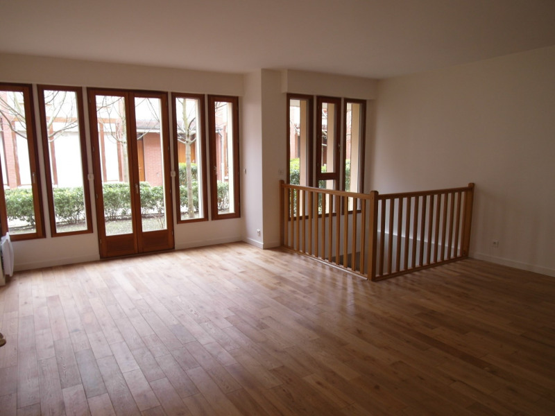 Rental house / villa Paris 17ème 4969€ CC - Picture 1