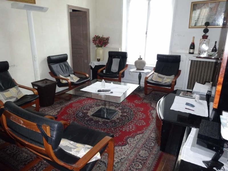 Sale apartment Asnieres sur seine 420000€ - Picture 2