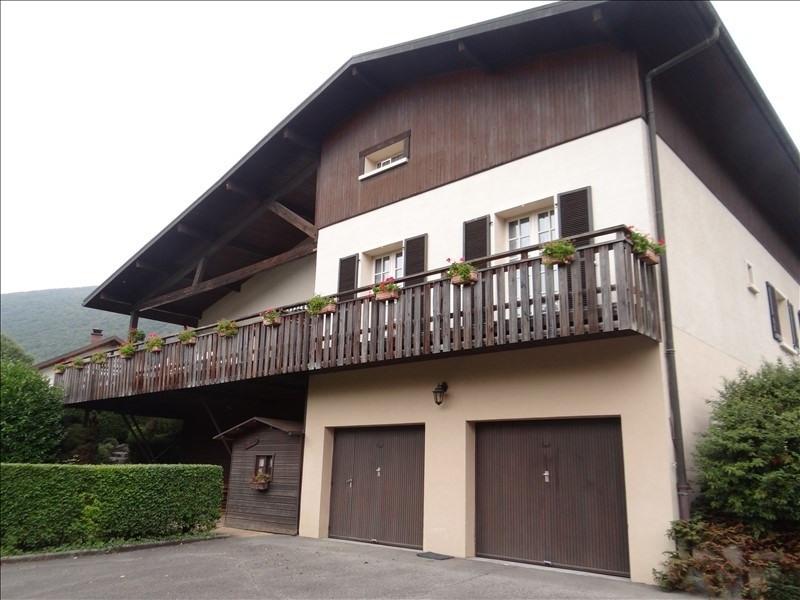 Deluxe sale house / villa Monnetier mornex 735000€ - Picture 4