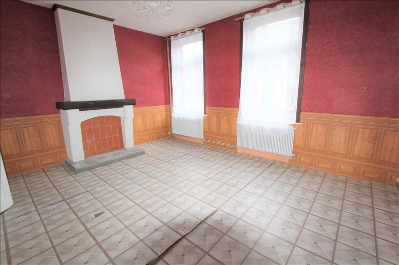 Sale building Douai 106500€ - Picture 2