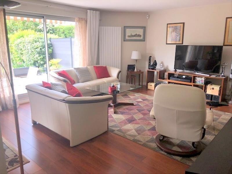 Sale apartment St germain en laye 975000€ - Picture 2