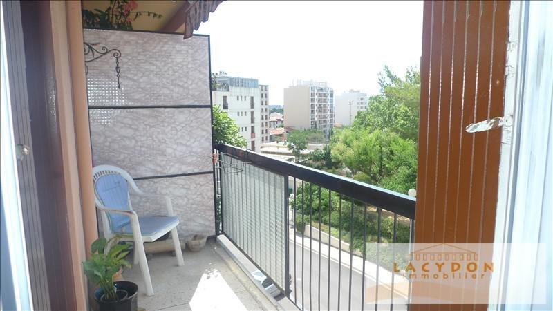 Vente appartement Marseille 4ème 145000€ - Photo 1