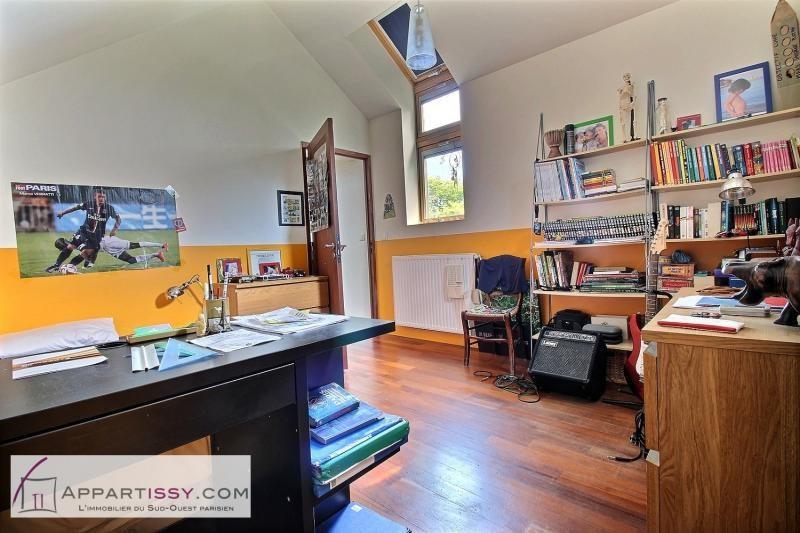 Deluxe sale house / villa Issy-les-moulineaux 1250000€ - Picture 8