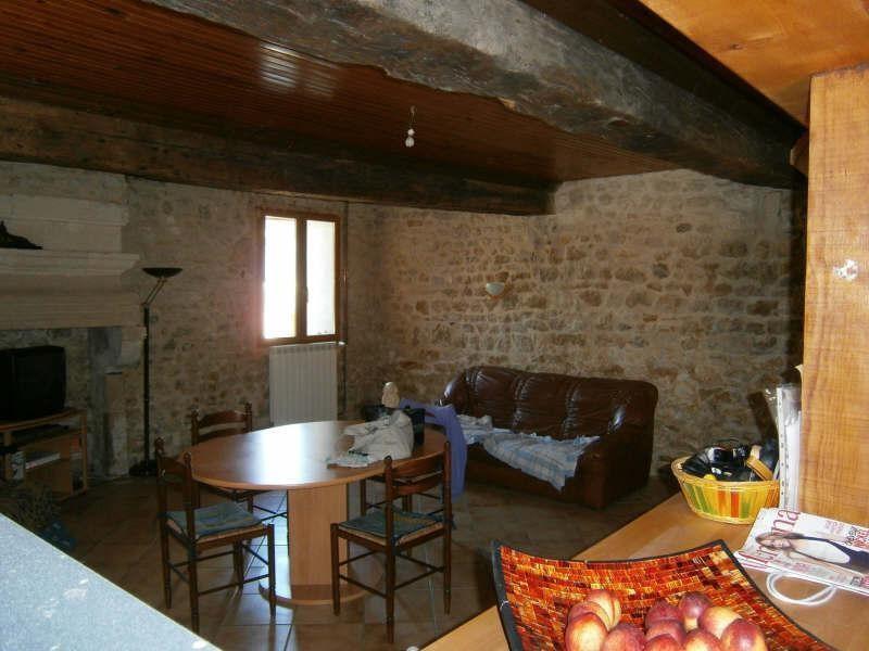 Sale house / villa Blaye 97600€ - Picture 1