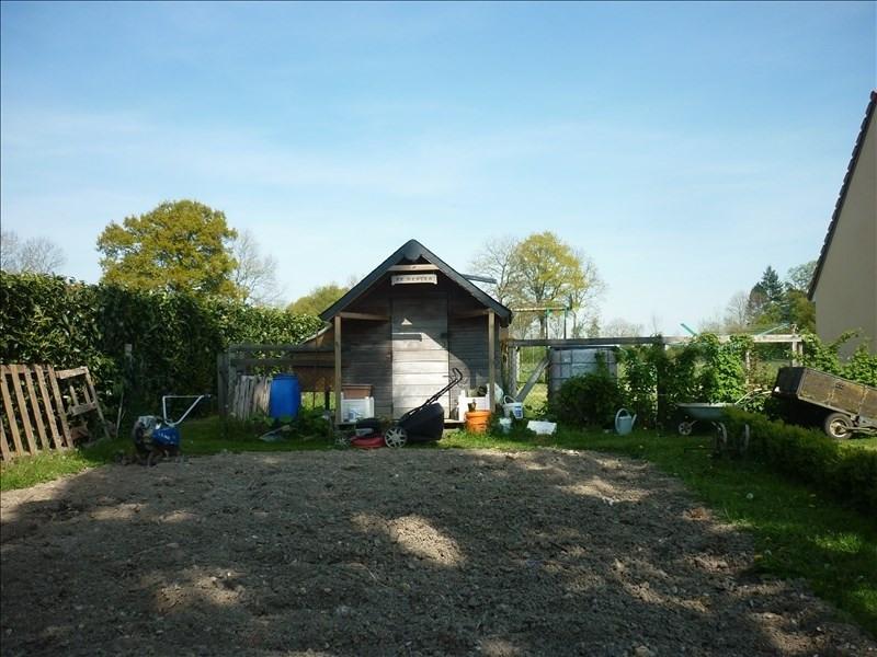 Vente maison / villa Mortagne au perche 137000€ - Photo 4