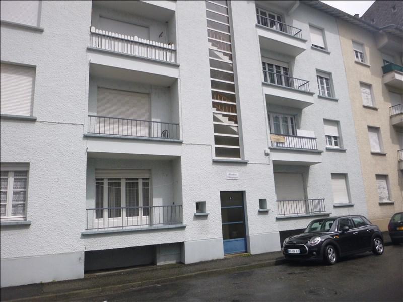 Vente appartement Pau 98000€ - Photo 6