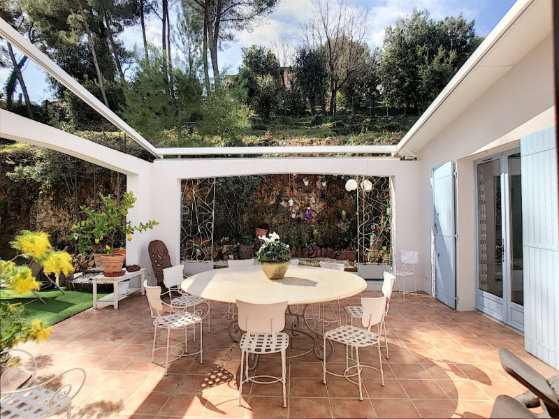 Deluxe sale house / villa St paul de vence 1 100 000€ - Picture 1