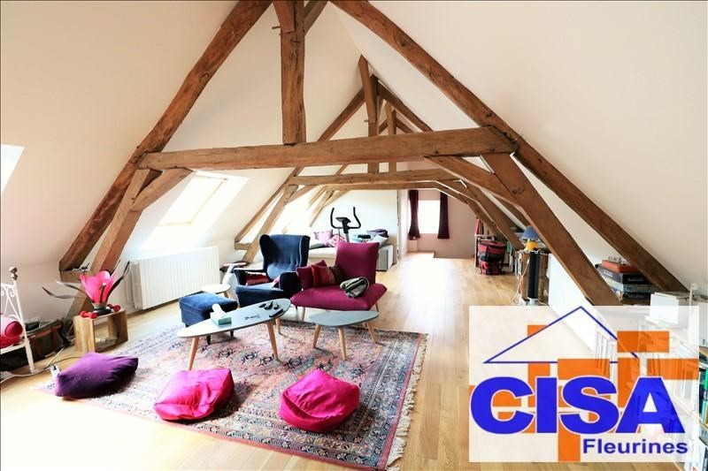 Vente maison / villa Senlis 365 000€ - Photo 10