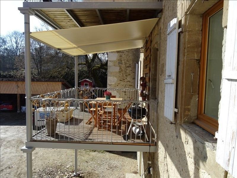 Vente appartement Arbusigny 287000€ - Photo 5